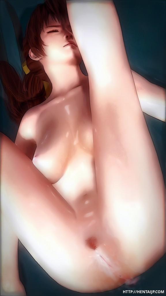 Doa xtreme nude screenshots